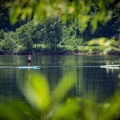 Access the French Broad River from Seven Islands State Birding Park and watch for bald eagles and great blue herons as you paddle through the protected area.- East Coast State Parks that Will Blow Your Mind