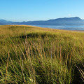 A view south from Gearhart Beach to Seaside.- Oregon's 16 Best Beaches