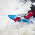 Humble Pie as seen from one of many scouting points.- Whitewater Paddling The Northeast Classics