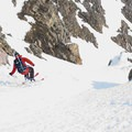 December: Skiing + Snowboarding.- The 12 Months of Adventure