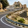 Mount Lemmon Scenic Byway.- 10 Favorite Autumn Adventures in Arizona