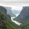 Week 49: Valley or Fjord- 52 Week Adventure Challenge