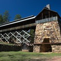 Alabama: Tannehill Ironworks Historical State Park.- Outdoor Project Staff Picks: Favorite Adventures in all 50 States