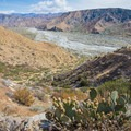 Canyon View Loop.- Best Day Hikes Near Palm Springs
