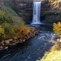 Minnesota: Minnehaha Falls.- Outdoor Project Staff Picks: Favorite Adventures in all 50 States