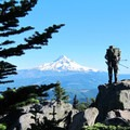View from the summit of Mount Defiance.- 70 Leg-Burning Adventures in the West