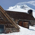 Silcox Hut, Mount Hood, Oregon.- 45  Cozy Cabins and Lodges for your Winter Getaway