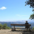 Seaview Trail overlook.- Examining The Sacramento Watershed: The Conflicts