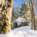 There's nothing quite like a sunny and snowy day at the Birthday Bowls.- Vermont's 10 Best Winter Adventures