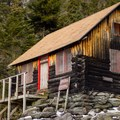 Butler Lodge.- Incredible Mountain Huts + Lodges in New England