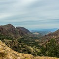 Weaver's Needle and the wilderness beyond from Peralta Canyon Trail.- 15 Must-Do Hikes Near Phoenix, AZ