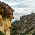 Every turn reveals a new vista.- 6 Superstition Mountain Hikes You Won't Want to Miss
