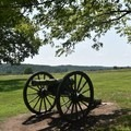 Guibor's Battery cannons, Wilson's Creek National Battlefield.- Step Back in Time at These Amazing Historic Sites