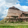 Nebraska: Scottsbluff National Monument.- Outdoor Project Staff Picks: Favorite Adventures in all 50 States