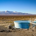Kyle Hot Springs.- Delight in the Diversity of Deserts