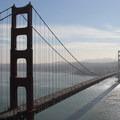 A Golden Gate bridge vista from Battery Spencer. - Best Vistas for Fireworks: San Francisco, CA