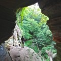 Ohio: Hocking Hills State Park.- Outdoor Project Staff Picks: Favorite Adventures in all 50 States