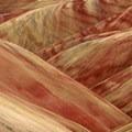 Painted Hills, Oregon.- 6 Tips for Better Desert Hiking