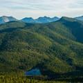 High Peaks of the Adirondacks near Lake Placid, New York.- Best U.S. Desert, Mountain, and Beach Towns