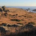 Sonoma Coast's Kortum Trail.- California's 60 Best Day Hikes
