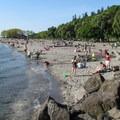 The Golden Gardens Park beach.- Seattle's 16 Best Kid-Friendly Adventures