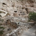 Montezuma Castle National Monument.- Must-See History: Petroglyphs, Pictographs, Ruins + Ancient Artifacts