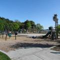 The playground in Golden Gardens Park.- Seattle's 16 Best Kid-Friendly Adventures