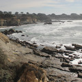 Looking south from the Bluff Top Trail in Gualala Point Regional Park.- Driving 101: An Unbeatable West Coast Road Trip