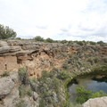 Montezuma Well.- Step Back in Time at These Amazing Historic Sites