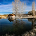 Virgin Valley Warm Springs in a sparsely-populated corner of the state.- Nevada's Best Adventures Off the Beaten Path