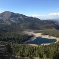 Views from the Mammoth Crest Trail.- California's 60 Best Day Hikes