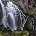 Kings Creek Falls.- 35 Must-See Waterfalls This Spring