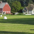 The active farm in Hovander Homestead Park.- Must-Do Adventures Near Bellingham, Washington