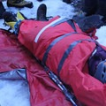 First aid is crucial in the backcountry.- First Thing's First: First Aid in the Backcountry