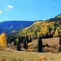 Beautiful open views on an early section of Marvine Lake Trail.- 15 Perfect Day Hikes to Find Fall Foliage