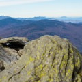 Looking north along the summit ridge from the top of Camels Hump.- Outdoor Project Staff Picks: 10 Favorite Hikes in New England