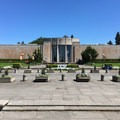 Seattle Asian Art Museum at Volunteer Park.- City Parks You Definitely Need to Visit