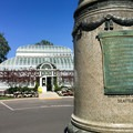 The Volunteer Park Conservatory..- Adventure in the City: Seattle
