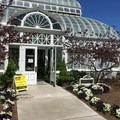 The Volunteer Park Conservatory.- City Parks You Definitely Need to Visit