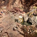 Goldstrike Hot Springs.- Hot Springing Across Nevada
