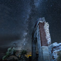 Nighttime in Metropolis.- The Uninhabited West: Ghost Towns and Mines