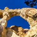 Grosvenor Arch.- Bureau of Land Management