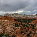 View from Panorama Point in Kodachrome Basin State Park.- A Photographer's Itinerary for Utah's National Parks