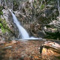 Holy Jim Falls.- 10 Best Waterfall Hikes Near Los Angeles