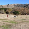 Trail Camp Campground in Andrew Molera State Park.- Guide to Bay Area Camping