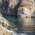 Partington Cove in Julia Pfeiffer Burns State Park.- The Best of Big Sur: Hiking, Camping, Beaches, and Waterfalls