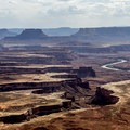 Green River Overlook.- Exploring Canyonlands National Park
