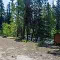 Ida Creek Campground.- Great Camping Near the Enchantments
