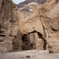 Natural Bridge Canyon Trail in Death Valley National Park.- A First Timer's Guide to Hiking in Death Valley National Park