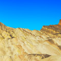 Golden Canyon in Death Valley National Park.- The Ultimate Western National Parks Road Trip